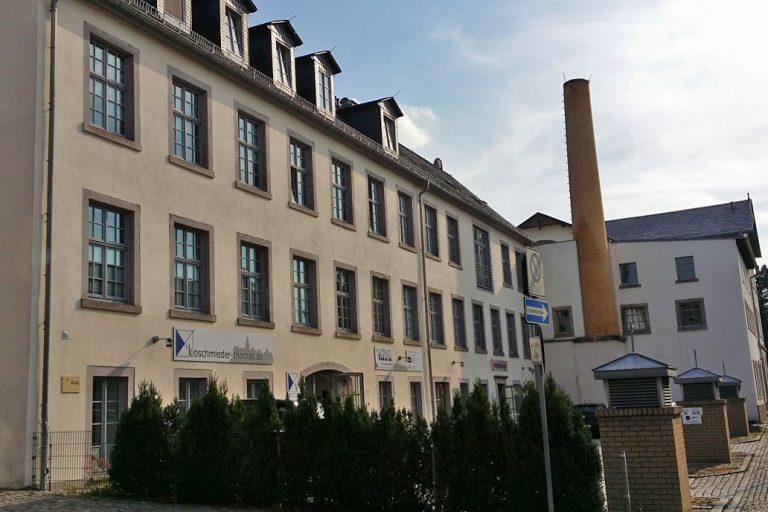 Sternpark Mietobjekt Albert-Einstein-Straße 1 Limbach Oberfrohna