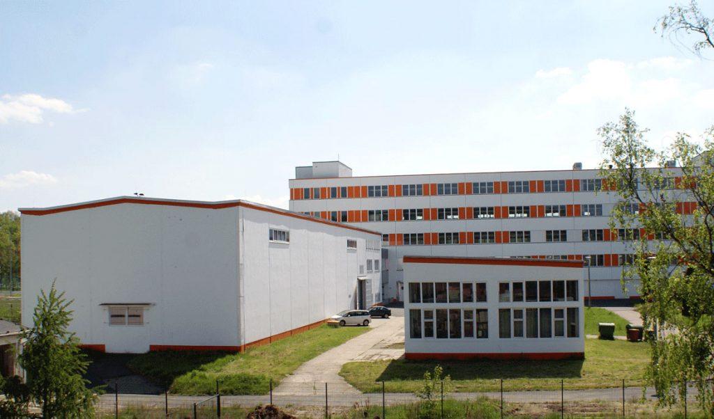Stern Gewerbepark Rochlitz