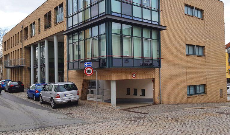 Limbach Johannisstraße